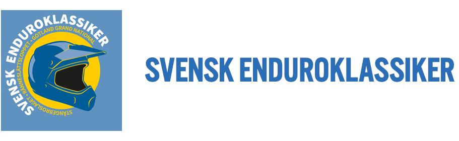 Svensk Enduroklassiker